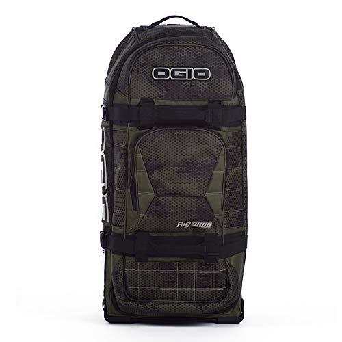 Ogio Rig 9800 Camo Green