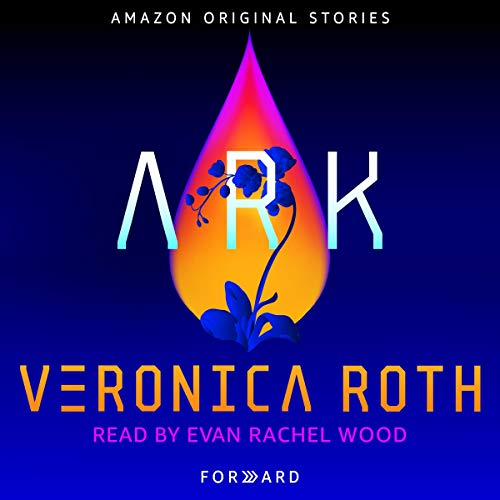 Ark audiobook cover art