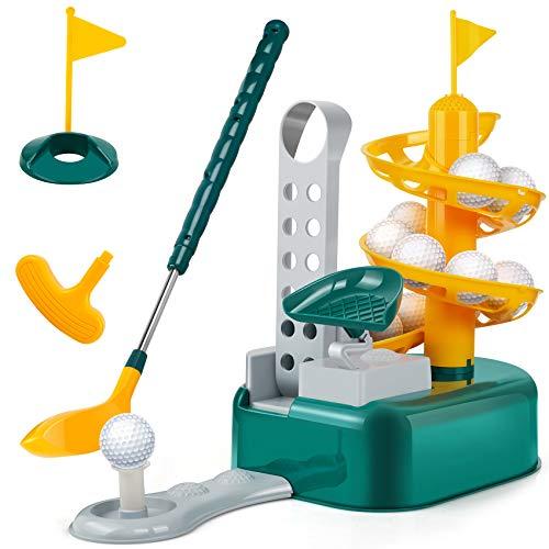 Best Toddler Golf Sets