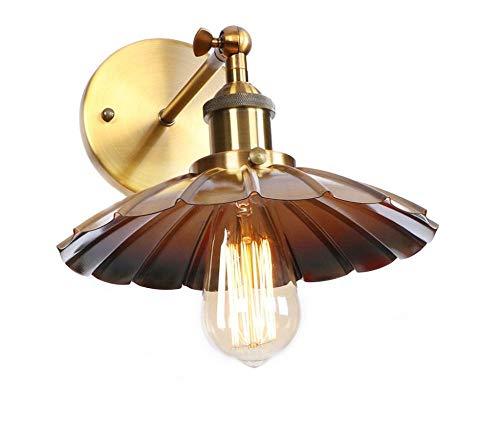 Vintage binnenverlichting wandlamp wandlamp wandlamp Edison messing badkamerspiegel vintage loft wandlampen retro wandlamp industriële verlichting voor thuis