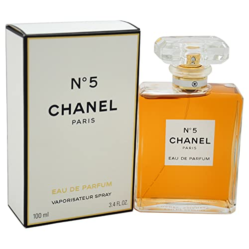 Chanel -   No.5 femme/woman,