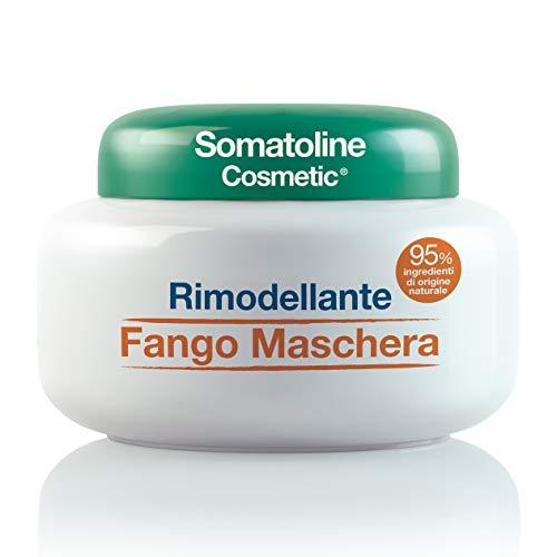 Somatoline Cosmetic Rimodellante Fango Maschera - 500 gr