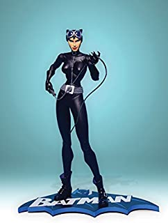 Best hush catwoman figure Reviews