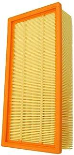 vhbw bocchetta con spazzola NT 50//1 Tact Te L NT 55//1 Tact NT 55//1 Tact Bs con attacco universale 35mm compatibile con K/ärcher NT 48//1 tipo 13