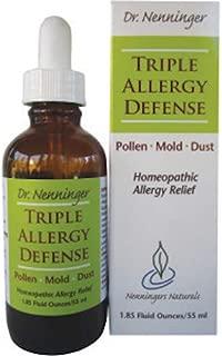 Triple Allergy Defense