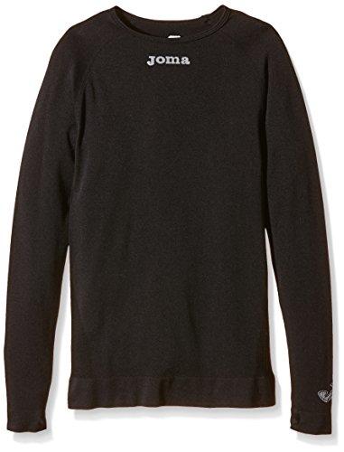 Joma Brama Classic - Camiseta térmica de manga larga para niños de 8-10 años, color...