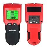 QAIYXM Stud Finder, Wand Stud Metalldetektor Stud Detektor mit großem LCD-Digital-Holz Stud Suchen