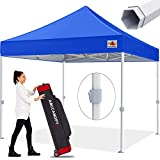 ABCCANOPY Premium Pop up Canopy Tent Outdoor Commercial Grade...