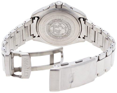 『[シチズン]CITIZEN 腕時計 PROMASTER プロマスター エコ・ドライブ 電波時計 ランドシリーズ PMD56-2951 メンズ』の1枚目の画像
