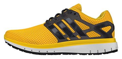 adidas running hombre zapatillas amarillas