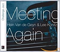 Meeting Again (Jewl)