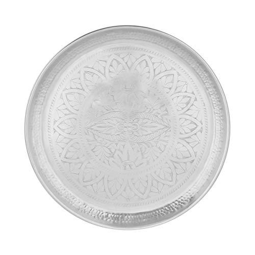 Butlers Oriental Lounge Deko Tablett Ø 45 cm