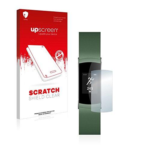 upscreen Schutzfolie kompatibel mit Wiko WiMate – Kristallklar, Kratzschutz, Anti-Fingerprint