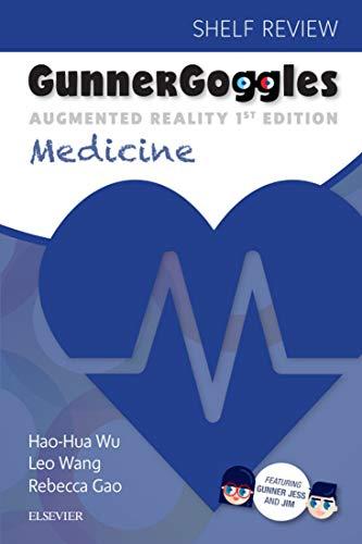 Gunner Goggles Medicine E-Book: Shelf Review (English Edition)