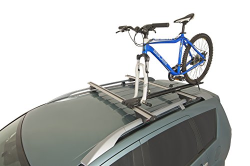 Rhino Rack MountainTrail Bike Carrier (Black)
