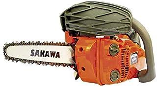 SAKAWA Motosierra de Gasolina 25cc Espada Carvin