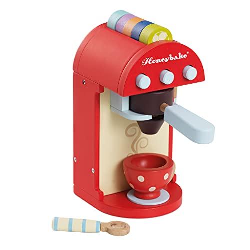 Kaffeemaschine - Le Toy Van