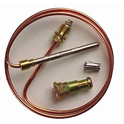 Emerson Thermostats Emerson TC18 Universal Thermocouple, 18-inch, Multi