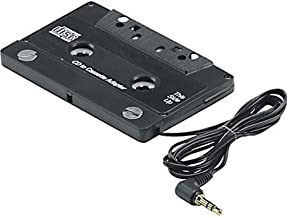 Philips USA PH-62050 CD/MP3/MD-To-Cassette Adapter (Discontinued by Manufacturer)