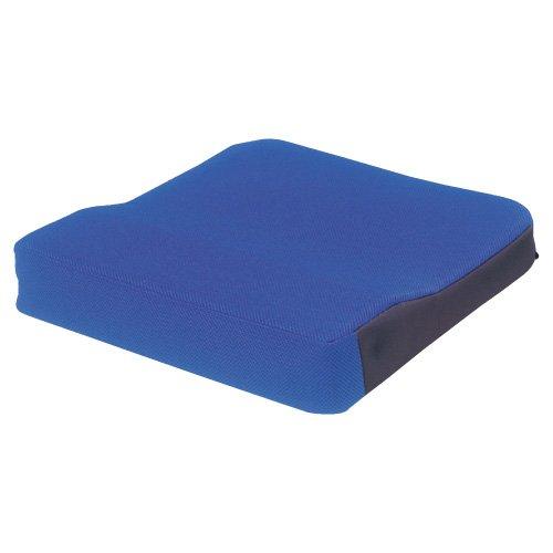 車椅子クッション(シーポス) ブルー /0-7345-01