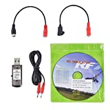 BEYST RC Simulator,USB Flight Simulator Cable Drone Accessories,1.5M Audio Cable.22-in-1 RC Drone Wire Dongle for RealFlight G7