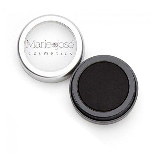 Eyebrow Powder Jet Black by Marie-Jos|...