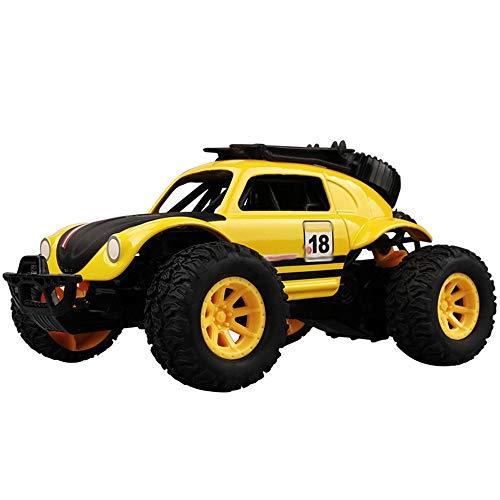 Xolye Boy Legierung Spielzeugauto Kleine Pull Zurück Vor Geländewagen-Modell-Spielzeug 4 Wheel Drive Gelände Klettern Auto Spielzeug der Kinder-Auto-Geburtstags-Geschenk