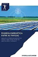 Pobreza Energética Entre as Famílias