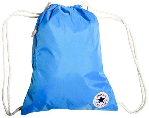 Converse Core Poly Cinch 413634 Mochila para el gimnasio, color azul marino,...