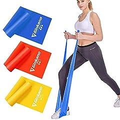 Fitnessband 3er-Set