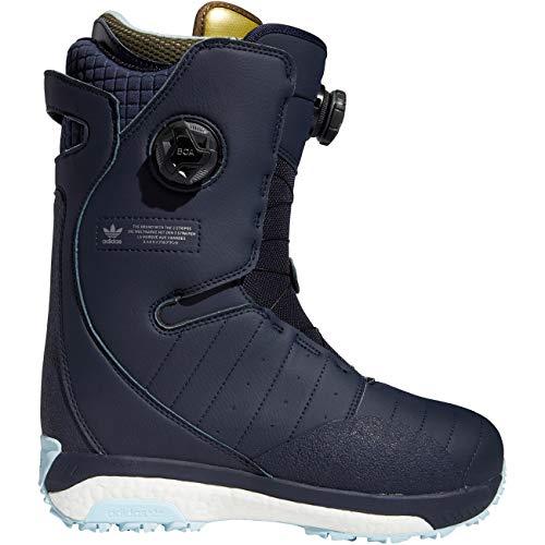 adidas Botas de snowboard para hombre Acerra 3ST ADV, talla: 46, colores: aaa35-legink/iceblu/silvmt