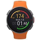 POLAR VANTAGE V – Premium GPS Multisport Watch...
