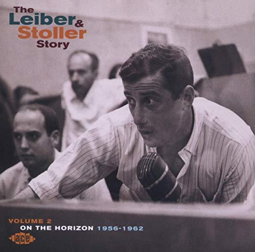 The Lieber & Stoller Story Vol.2