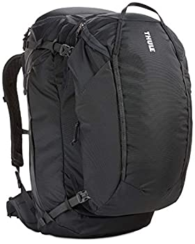 Thule Landmark 70L sac à dos Noir Polyester