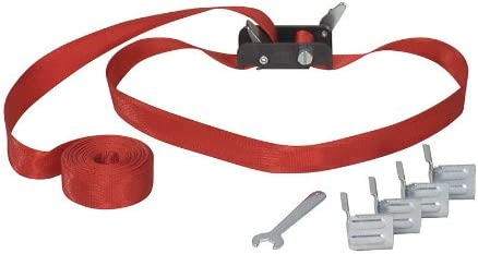 Pony 1215-K 15-Feet Large special Branded goods price Band Clamp