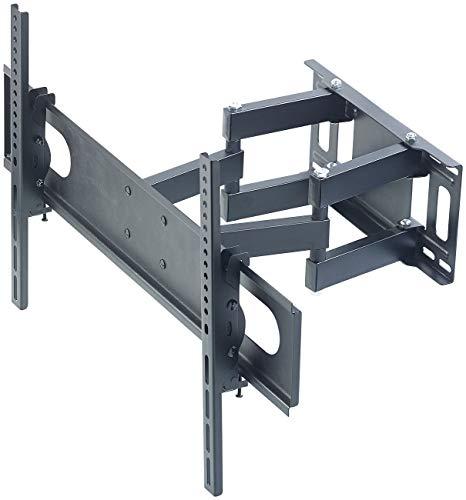 General Office TV Wandhalter: Wandhalterung für Flachbild-TV, 94-177 cm (37-70 Zoll), VESA, 35 kg (Fernseher Halterung)