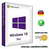 Original Windows 10 Pro 64 Bit