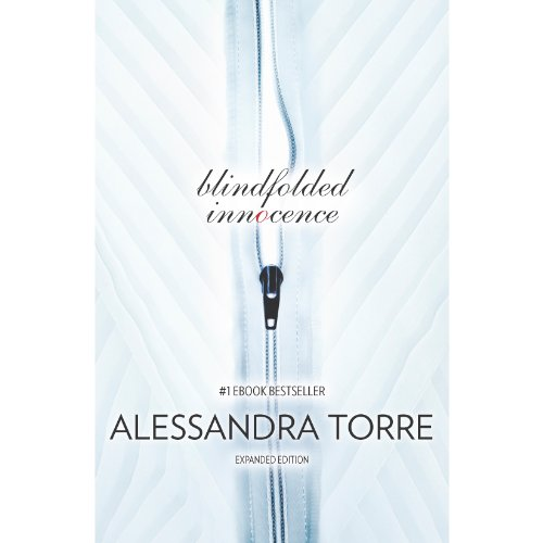 Blindfolded Innocence audiobook cover art