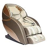 2. Infinity Genesis Zero Gravity Full-Body 3D/4D Massage Chair