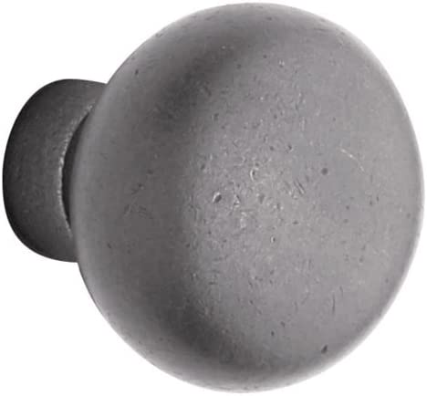 Baldwin 5030 Pair Super-cheap of Popular product Estate Without Distressed Rosettes A Knobs