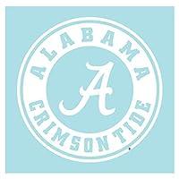 University Of Alabama Decals [並行輸入品]