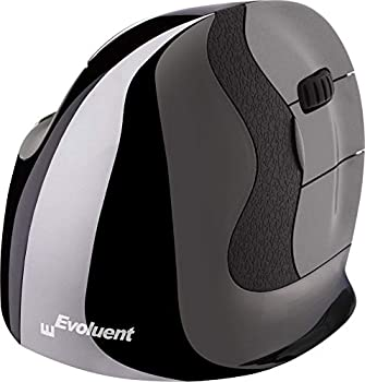 Best evoluent vertical mouse wireless Reviews