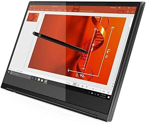 "Lenovo Yoga C930 2 in 1 13.9"" 4K UHD (3840 x 2160) IPS Touchscreen Laptop, Intel Quad Core i7-8550U, 16GB DDR4, 1TB PCIe SSD, Bluetooth, Webcam, Thunderbolt, Fingerprint Reader, Windows 10, Active Pen"