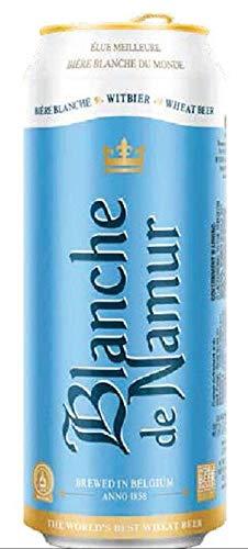 Blanche de Namur Birra lattina 12 pezzi da 0,50 l