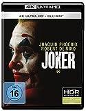 Joker (4K Ultra HD Blu-ray)