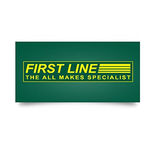 FIRST LINE LTD Firstline Lenkmanschetten-Set für PSA Berlingo, 308, Partner-Nr. FSG 3424