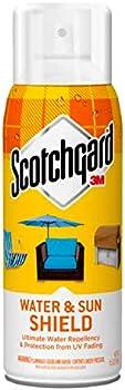 Scotchgard Water and Sun Shield 10.5-oz. Can