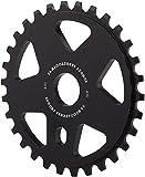 Sunday BMX Sabretooth V2 Pignon Noir 30 dents
