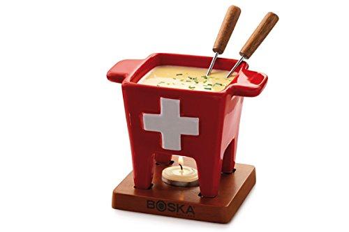 BOSKA - Modelo : 853527 - Fondue Suiza - Dimenciones