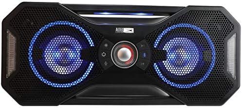 42% off Altec Lansing Mix 2.0 Bluetooth Speaker